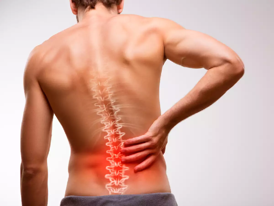 How To Cope With Ankylosing Spondylitis