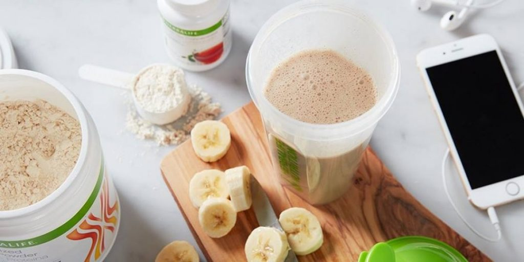 Herbalife Reviews: Parent's Perspective on New Protein Baked Goods Mix