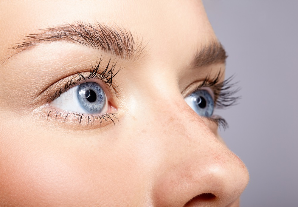 What Are Asymmetrical Eyes?