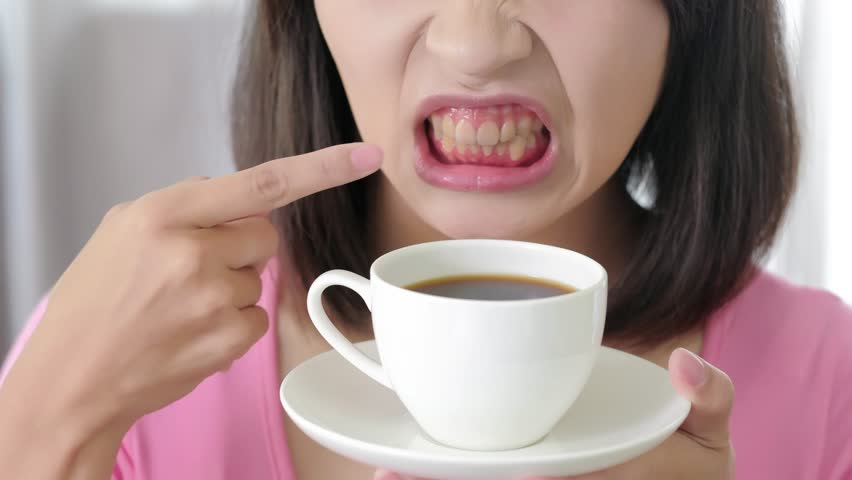 How Does Coffee Stain Your Teeth? – Simple Tips to Prevent It