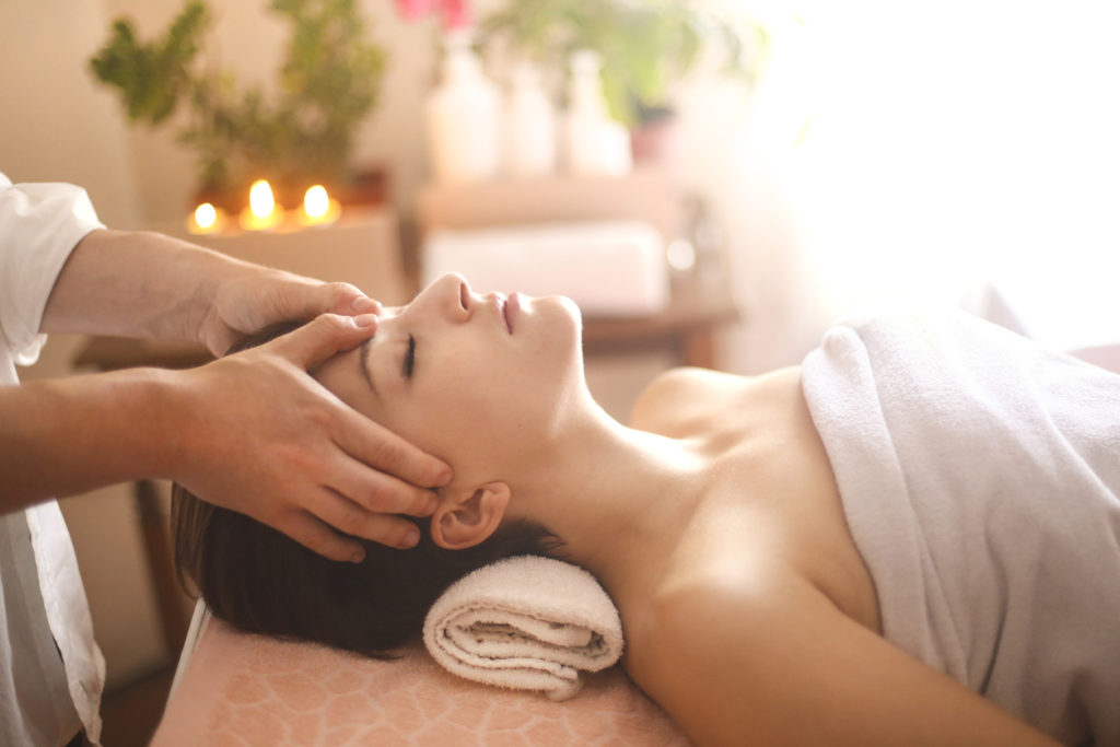 What Happens When You Get a body massage?
